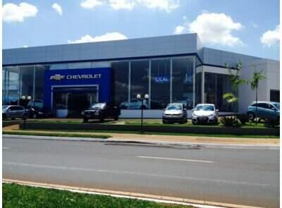 Cical Chevrolet
